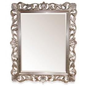 Зеркало Tiffany World, TW03845arg/antico, цвет рамы состаренное