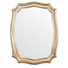 Зеркало Tiffany World, TW02117oro/avorio, цвет рамы