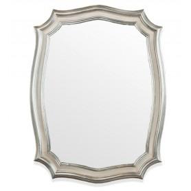 Зеркало Tiffany World, TW02117arg/avorio, цвет рамы