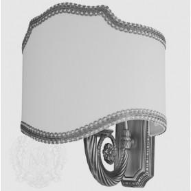 Светильник Migliore Mirella, ML.MRL-LP12CR, цвет: хром ➦ Vanna-retro.ru