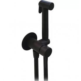 Гигиенический душ M&Z Kit bidet PTR01806 (набор) черный