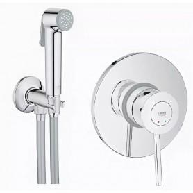 Гигиенический душ Grohe BauClassic 124901