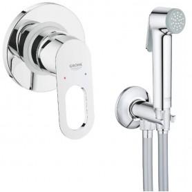 Гигиенический душ Grohe BauLoop 124895