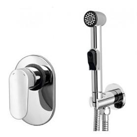 Гигиенический душ WasserKRAFT А11056 со смесителем 3 в 1
