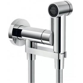 Nobili AV00600CR гигиенический душ со смесителем