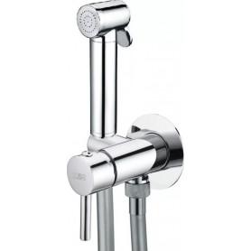 Nobili AV00600CR гигиенический душ со смесителем (набор)