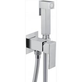 Гигиенический душ M&Z Kit bidet PTR01802 со смесителем