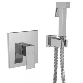 Гигиенический душ Ganzer 5203 со смесителем хром