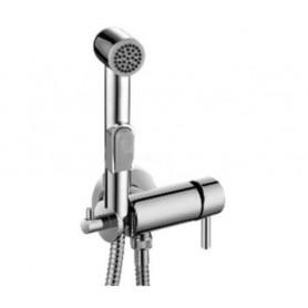 Гигиенический душ Ganzer GZ5103E/2139E/5172E со смесителем золото