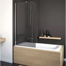 Шторка для ванной Radaway Torrenta PNJ 800/1500 стекло