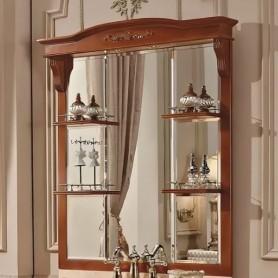 Зеркало Tessoro Medici 110 орех