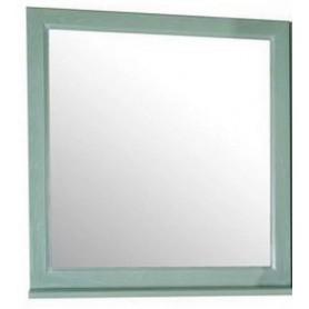 Зеркало АСБ Гранда 80 (серый)
