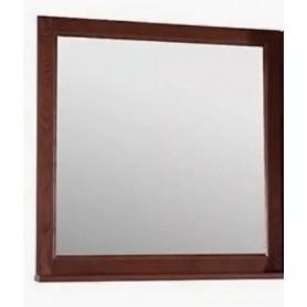 Зеркало АСБ Гранда 80 (зеленый)