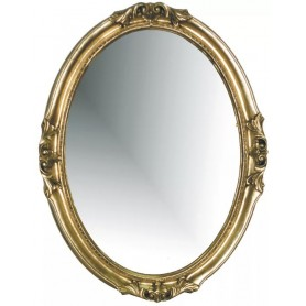Зеркало Armadi Art 511 цвет бронза 65х85 см