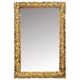 Зеркало Armadi Art 524 цвет золото 80х120 см