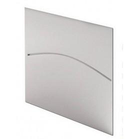 Панель боковая Фэма Стиль Алессандрия 75 цвет белый -