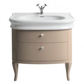 Мебель для ванной Simas Lante LAM90 (цвет тортора) ➦ Vanna-retro.ru