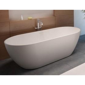 Ванна из литого мрамора Riho Bilbao 150x75 ➦ Vanna-retro.ru