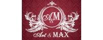 Сантехника Art Max купить в Москве недорого с доставкой